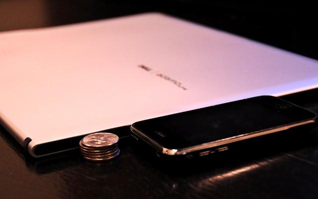 Πατήστε στην εικόνα για να τη δείτε σε μεγένθυνση  Όνομα:  Dell-adamo-xps-iphone.jpg Εμφανίσεις:  151 Μέγεθος:  48,2 KB