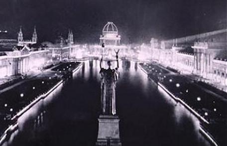 Πατήστε στην εικόνα για να τη δείτε σε μεγένθυνση  Όνομα:  Feria+muldial+de+Chicago+1893.jpg Εμφανίσεις:  115 Μέγεθος:  44,4 KB