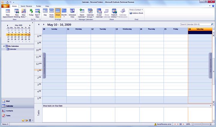 Πατήστε στην εικόνα για να τη δείτε σε μεγένθυνση  Όνομα:  Outlook2.jpg Εμφανίσεις:  117 Μέγεθος:  87,0 KB