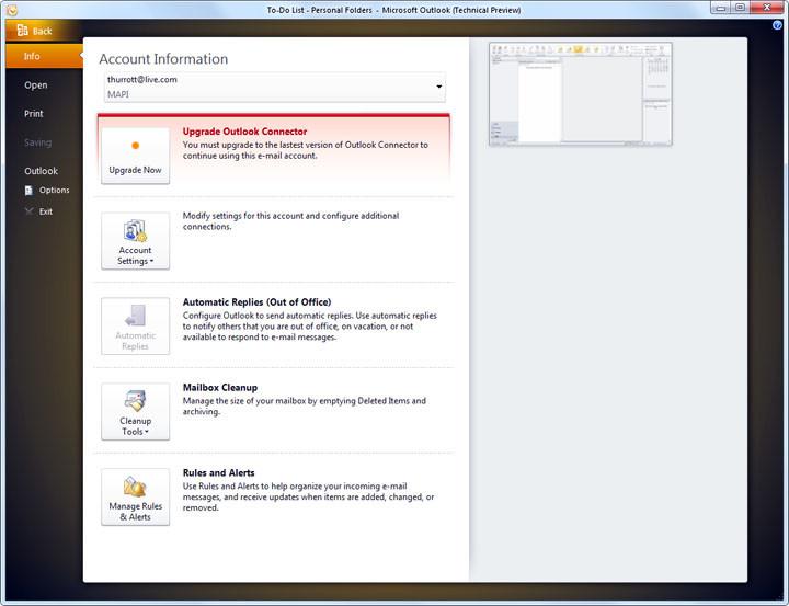 Πατήστε στην εικόνα για να τη δείτε σε μεγένθυνση  Όνομα:  Outlook_Task.jpg Εμφανίσεις:  116 Μέγεθος:  85,1 KB